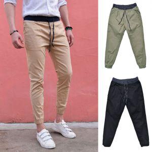 Cool Banding Span Jogger-Pants 234
