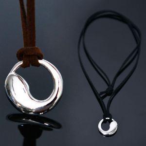 Myst Oriental Charm Necklace-Necklace 297