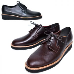 Casual Lace-up Oxford-Shoes 580