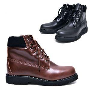 Versatile Urban Walker Boots-Shoes 594