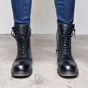 Must D Urban Combat Boots-Shoes 597