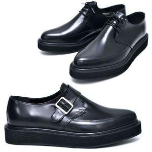 Versatile Urban Essential Oxford-Shoes 606