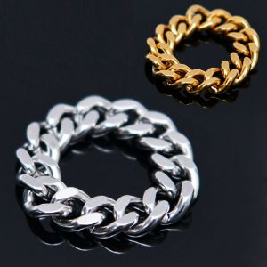 Unique Metal Chain Ring-Ring 67