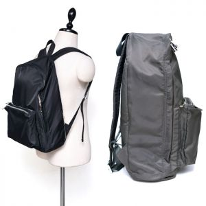Minimal Poly Compact Backpack-Bag 191