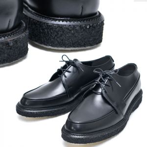Lace-up Oxford Creeper-Shoes 624