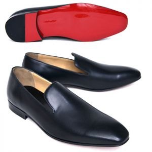 Lux & Sexy Slim Line Dress Loafer-Shoes 631