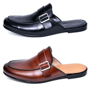 Hot Trend Leather Bloafer-Shoes 658