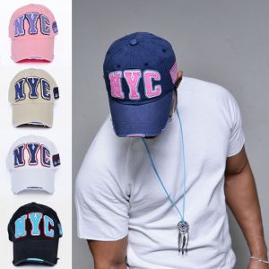 Vintage NYC Ballcap-Hat 90