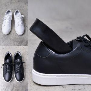 5.5cm Height Increasing Sneakers-Shoes 696