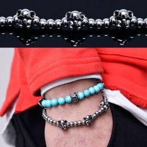 Elephant 100% Steel Cuff-Bracelet 464