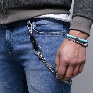 Hipster's Stylish Silver Chain-Gadget 94