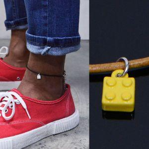 Cute Lego Anklet-Anklet 13
