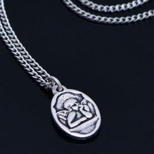 Antique Angel Chain-Necklace 357