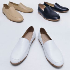 Classy Clean Cut Urban Loafer-Shoes 751