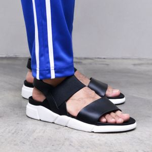 Banding Sporty Sandals-Shoes 753