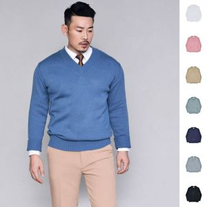 Dandy Comfy V Sweater-Knit 227