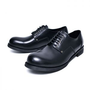 Rick Eyelet Derby-Shoes 759