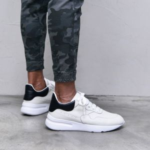 Runway 5cm Heel Sneakers-Shoes 761