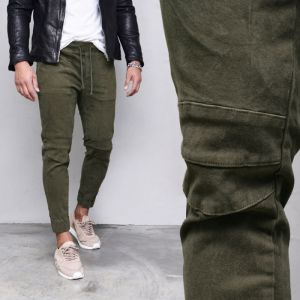 Killer Fit Biker Fleece Jogger-Pants 495