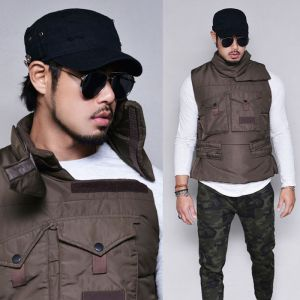 Tech Force Assassin Duckdown-Vest 156