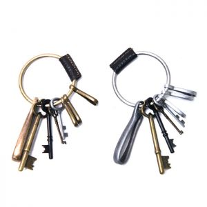 Antique Multi Key Chain -Gadget 100