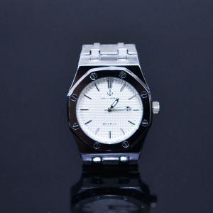 Sleek Classy Octagon-Watch 84