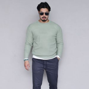 Daily Basic Sweater-Knit 248