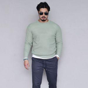 Daily Basic Sweater-Knit 248