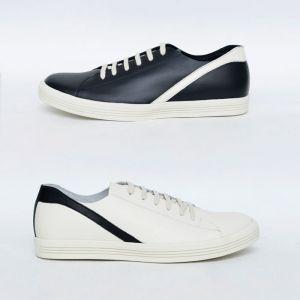 Rick Line Cowhide Sneakers-Shoes 812