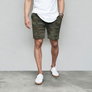 Slim Short Jersey Training-Shorts 243