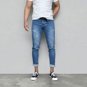 Classic Vintage Slim Banding-Jeans 558