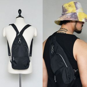 Two Way Backpack Hipsack-Bag 224