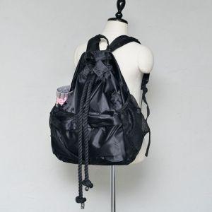 Big Rope Backpack-Bag 225