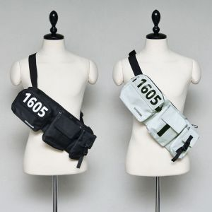 Multi Cargo Cross Bodybag-Bag 226