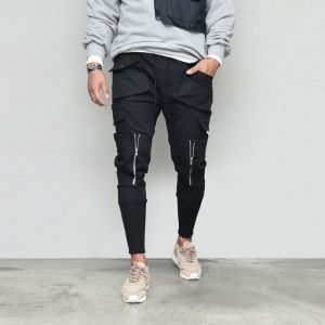 Superior Cut Techwear Jogger-Pants 616