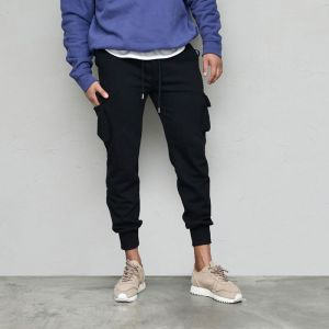 Daily Easy Fit Cargo Jogger-Sweatpants 444