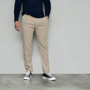Classy Clean Cut Slacks-Pants 631