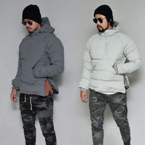 Duck Down Himalayas Anorak Padding-Parka 118
