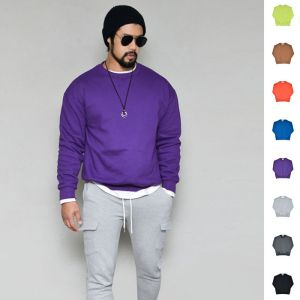 Warm & Cozy Fleece Sweat-Tee 360
